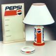 Lampada da tavolo Pepsi